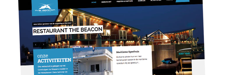 thebeacon website0714